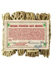 Incenso Natural Ayurvedic Rope