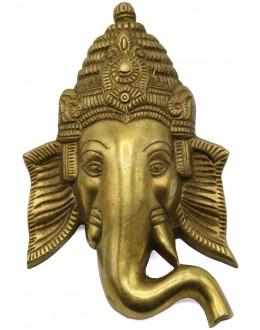 Ganesh in ottone