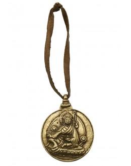 Medaglione Padmasambhava