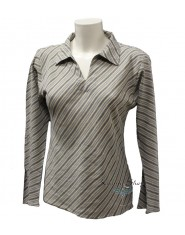 Camicia Donna Colletto