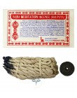 Incenso Rope Vajra Meditation