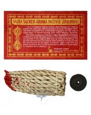 Incenso Rope Vajra Sacred-Aroma