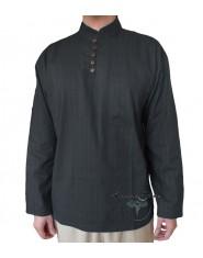 Camicia Uomo Tinta Unita