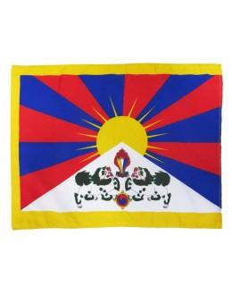 Bandiera del Tibet