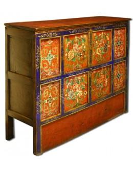 Cabinet Tibetano