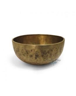 Campana Tibetana Jambati antica