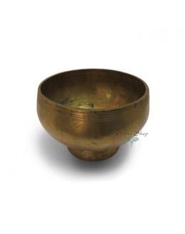 Campana Tibetana Naga