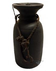 Vaso tibetano del latte