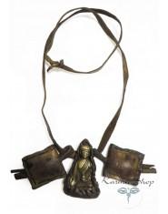 Collana Buddha