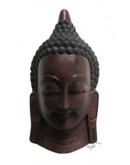 Maschera Buddha Media