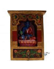 Buddha Altare