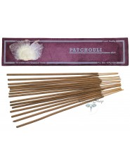 Incensi 100% Natural Flowers Patchouli