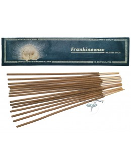 Incensi 100% Natural Flowers Frankincense
