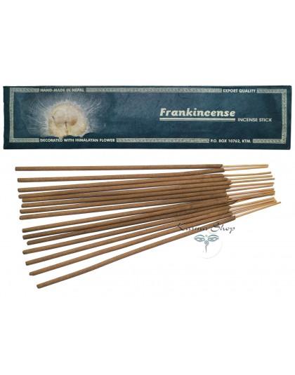 Incensi 100% Natural Flowers Frankincense