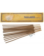 Incensi 100% Natural Flowers Palo Santo