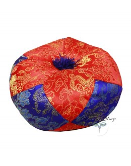 Cuscino Campana Tibetana Grande