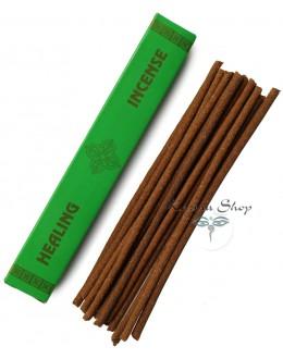 Incenso Tibetano Healing Green Pack
