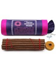 Incenso Tibetan Chamomile
