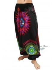 Pantaloni Arabi Fantasia 2 nero