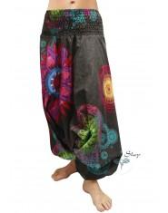Pantaloni Arabi Fantasia 2 grigio
