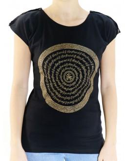 T-Shirt Bottoni