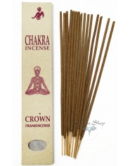 Incenso Settimo Chakra