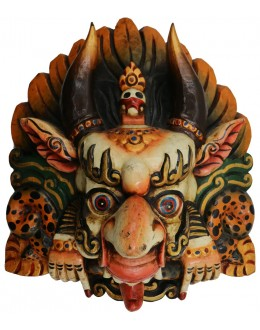Maschera Cheppu