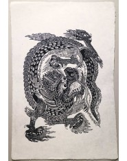 Poster grande Dragon
