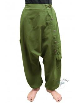 Pantaloni Krishna