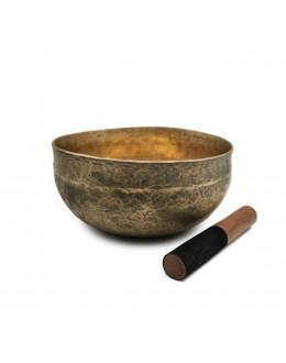 Campana Tibetana Ulatbati antica