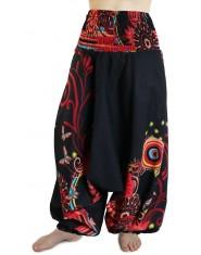 Pantaloni Arabi Fantasia