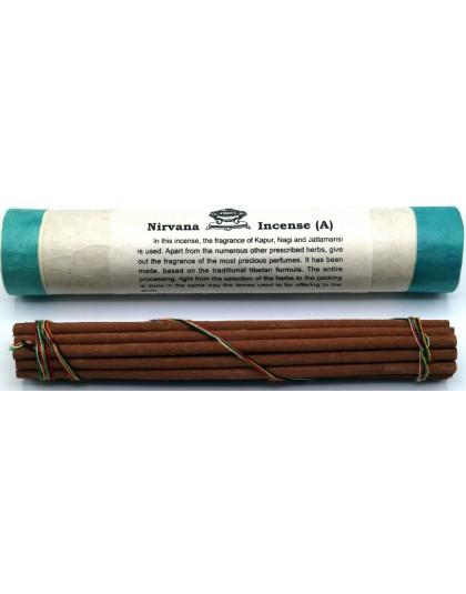 Incenso Tibetano Nirvana Incense (A)