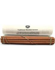 Incenso Tibetano Traditional Mandala