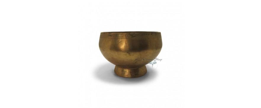 Campane Tibetane Naga