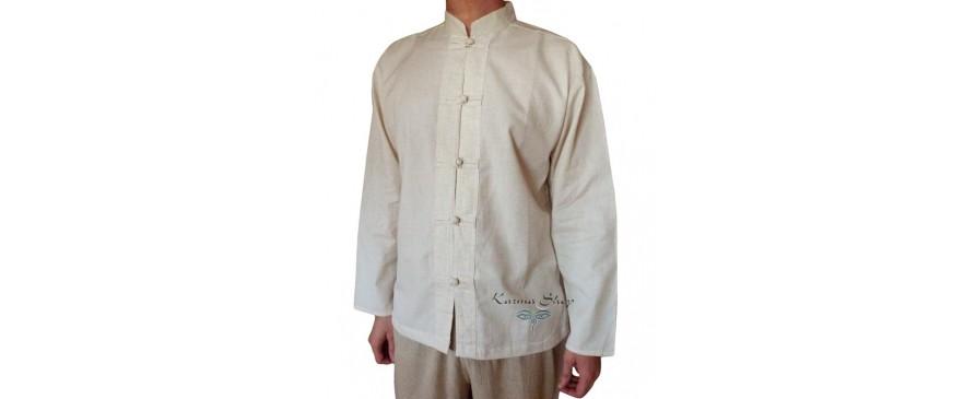 wholesale dealer 1913f 8111a Abbigliamento etnico in fibre naturali - karmashop