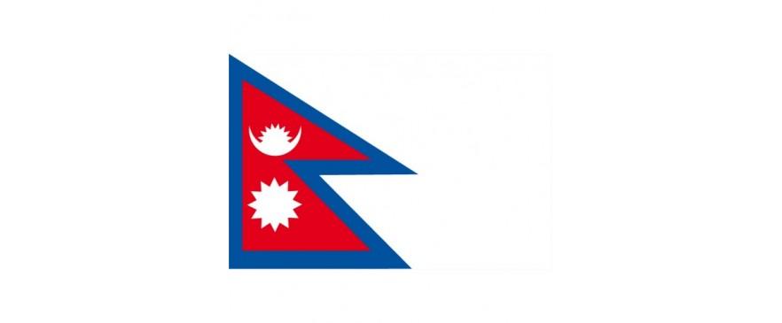 Mobili dal Nepal