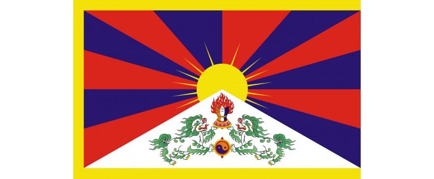Mobili antichi dal Tibet