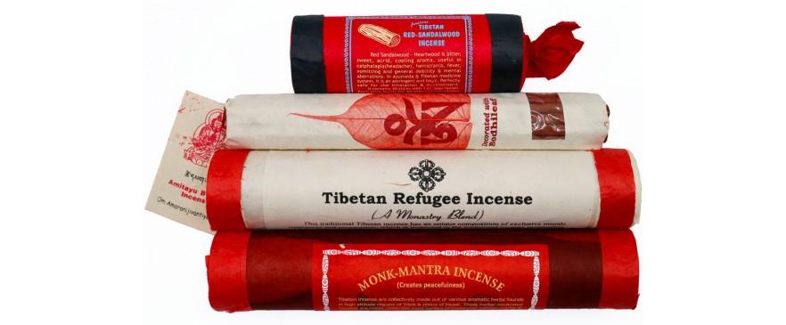 Incensi Tibetani