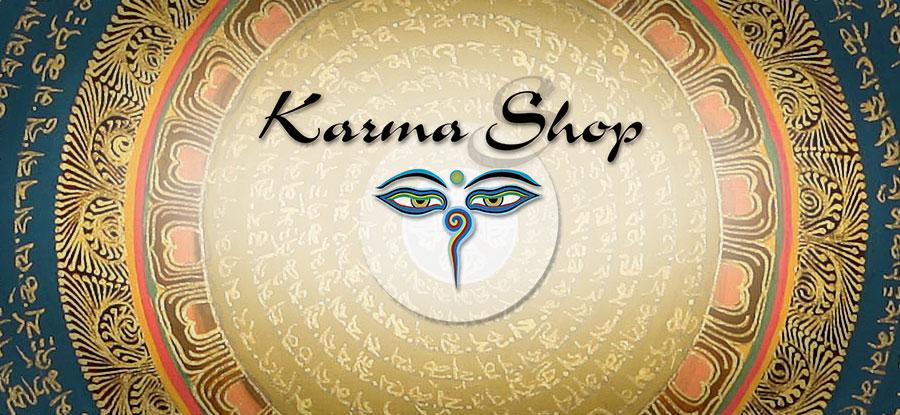 Artigianato e abbigliamento etnico dal Nepal e Tibet - karmashop