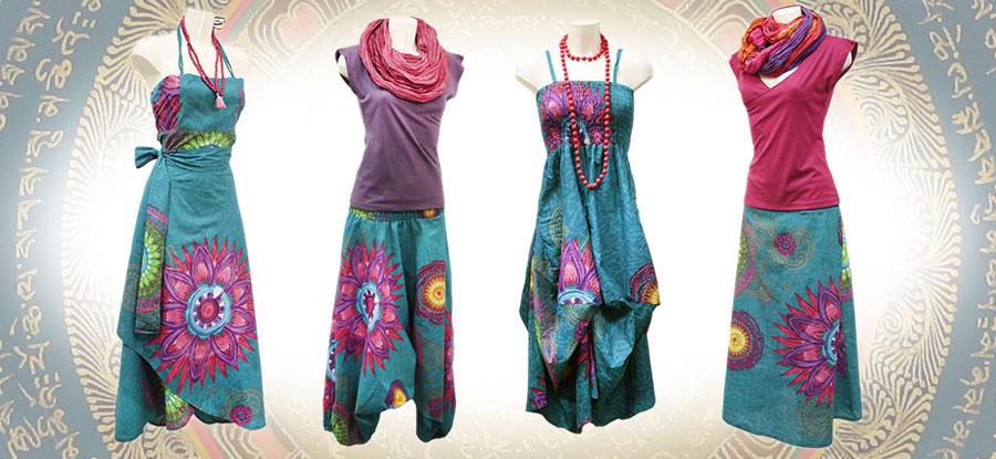 e48ac298daa5 Artigianato e abbigliamento etnico dal Nepal e Tibet - karmashop
